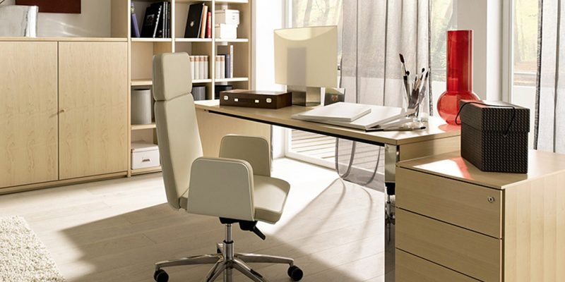 Furniture for study room